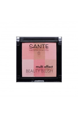 SANTE, BLUSH MULTI EFFECT BEAUTY 01, CORAL, 8 G