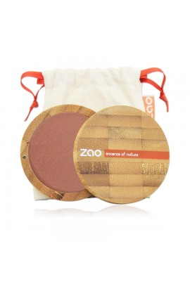 ZAO, BLUSH 325 GOLDEN CORAL, 9 G