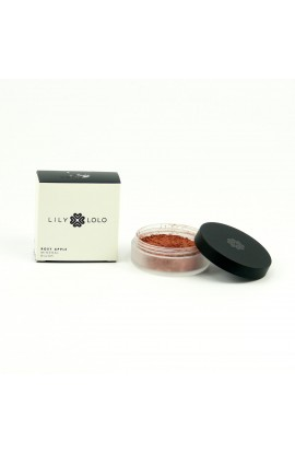 LILY LOLO, MINERAL BLUSH ROSY APPLE, 3,5 G