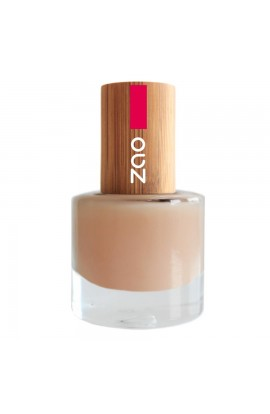 ZAO, NAIL POLISH FIRMING 635 TRANSPARENT, 8 ML