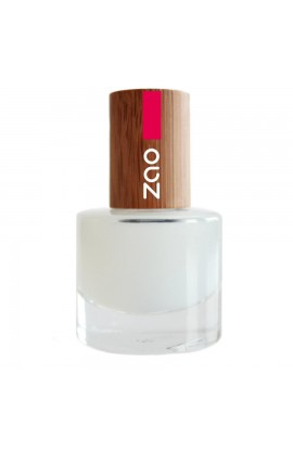 ZAO, POLISH TOP MATTE 637 MATT, 8 ML