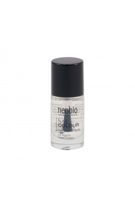 NEOBIO, NAIL POLISH 01 MAGIC SHINE AND TOPCOAT, 8 ML
