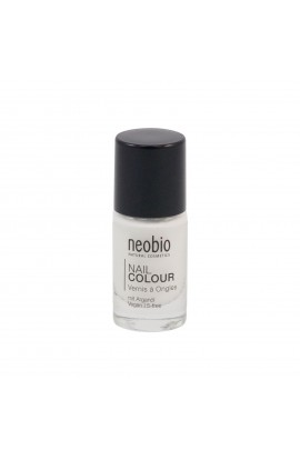 NEOBIO, NAIL POLISH 07 FRENCH NAIL, 8 ML