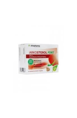Arkopharma Arkosterol Fort 60 Capsules