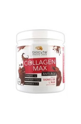 Biocyte Beauty Food Collagen Max 260g