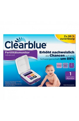 Clearblue Advanced Fertilizer Monitor (1 pc)