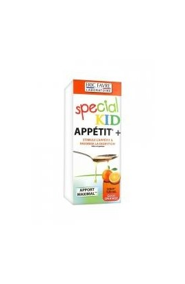 Eric Favre Special Kid Appetite + 125ml