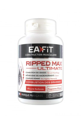 Eafit Ripped Max Ultimate - Global Action 120 tablets + Eafit Ripped Max Gel for abdominoplasty 200 ml free