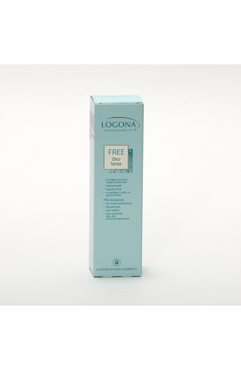 LOGONA, DEO SPRAY PUR, 100 ML