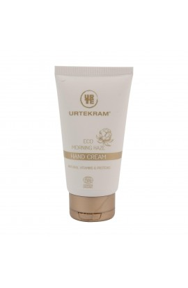 URTEKRAM, HAND CREAM, MORNING HAZE, 75 ML