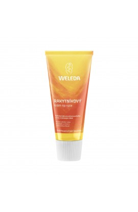 WELEDA, SEA BUCKTHORN HAND CREAM, 50 ML