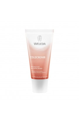 WELEDA, COLDCREAM, 30 ML