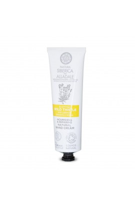 NATURA SIBERICA, A NOURISHING AND RESTORATIVE HAND CREAM, ALLADALE, 75 ML