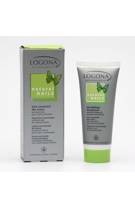 LOGONA, CONCENTRATE FOR HANDS AND NAILS CARE, 40 ML