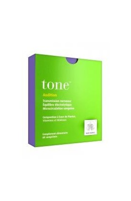 New Nordic Tone 60 Tablets