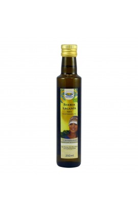 GOVINDA, ARGAN OIL, 250 ML