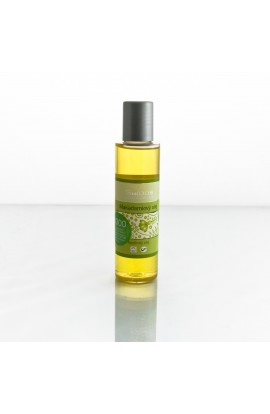 SALOOS, MACADAMIA NUT OIL, BIO, 125 ML