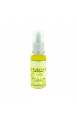 SALOOS, BORAGE OIL, BIO, 20 ML