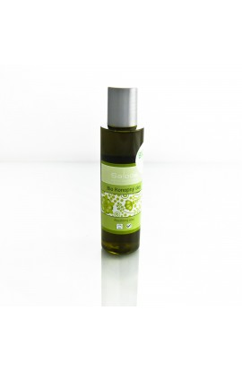 SALOOS, HEMP OIL, BIO, 125 ML