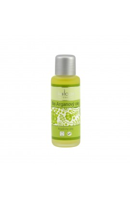 SALOOS, ARGAN OIL, BIO, 50 ML