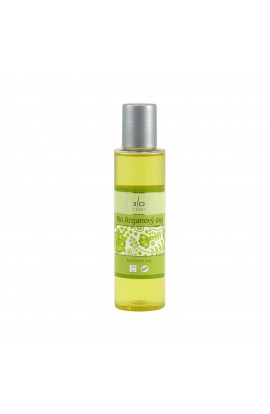 SALOOS, ARGAN OIL, BIO, 125 ML
