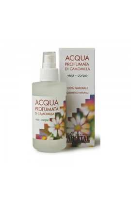ARGITAL, CHAMOMILE FLOWER WATER, 125 ML