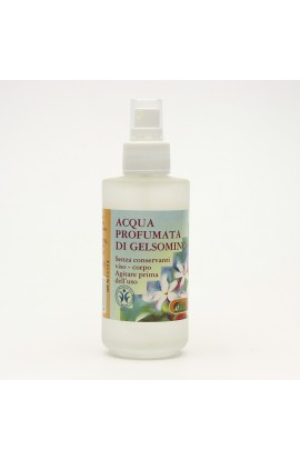 ARGITAL, JASMINE FLORAL WATER, 125 ML