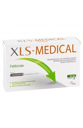 Xls Medical fat binder tablets (60 pcs)