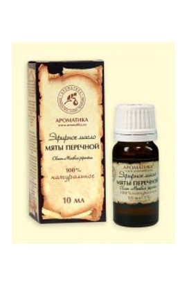 Aromatics Essential Oil Peppermint