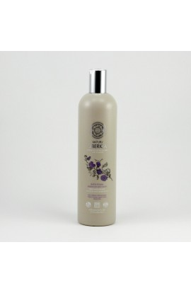 NATURA SIBERICA, BATH FOAM SIBERIAN SPA, 550 ML