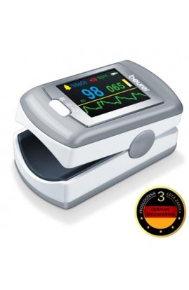 Pulse Oximeter BEURER PO 80 / 3 year warranty