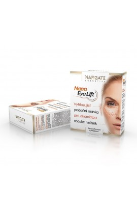 NAFIGATE Cosmetics  Nano Eye Lift Mask