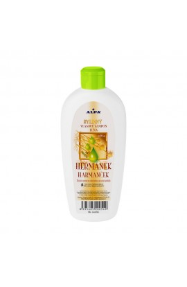 Shampoo for hair herbal Camomile LUNA, 430 ml, ALPA