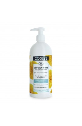 COSLYS, INTIMATE WASH GEL MARIGOLD, 500 ML