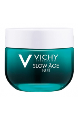 Vichy Slow Age Night Cream and Mask  50 ml