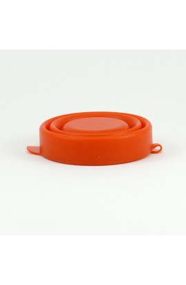 ME LUNA, CUP STERILISATION, ORANGE, 1 PC
