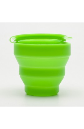 ME LUNA, CUP STERILISATION, GREEN, 1 PC