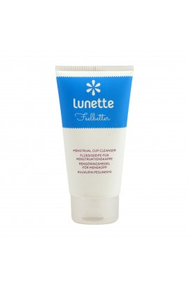 LUNETTE, WASH GEL, 150 ML