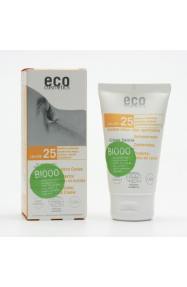 ECO COSMETICS, SUN PROTECTION CREAM SPF 25, 75 ML