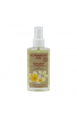 ALPHANOVA, CARING OIL PARADISE, 125 ML