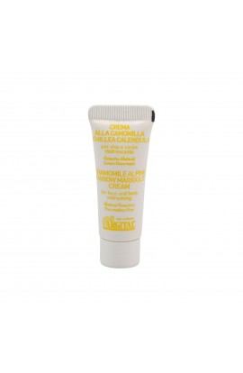 ARGITAL, SOOTHING AND REGENERATING CREAM WITH CHAMOMILE AND CALENDULA, 10 ML