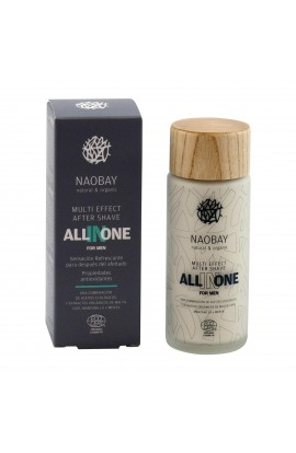 NAOBAY, AFTERSHAVE BALM FOR MEN, 100 ML