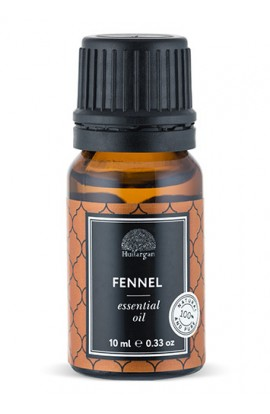 Essential oil for face, body and hair Fennel, 10 ml, Huilargan