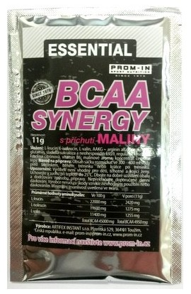 Prom-in, BCAA synergy, 11 g
