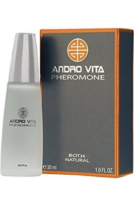 Andro Vita Pheromones for men and women 30ml