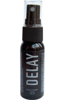 Mister B Delay 30 ml, ejaculation delayed spray