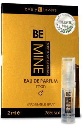 Lovely Lovers Bemine for Men 2ml