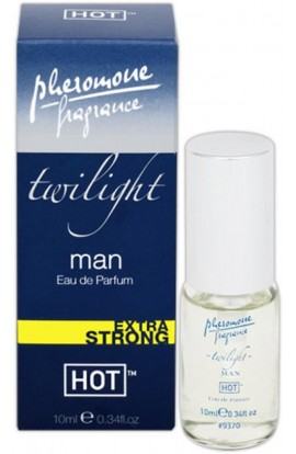 Twilight Hot Twilight MAN Mini parfém s feromony 10ml