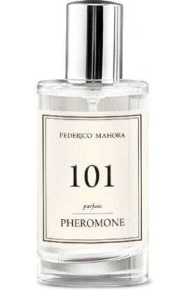 FM Group FEROMON 101 perfume 50 ml