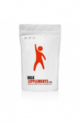BulkSupplements , Whey Protein Powder Isolate by (1 kilograms) | Clean & Pure Unflavored 90%